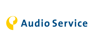 audioservice small